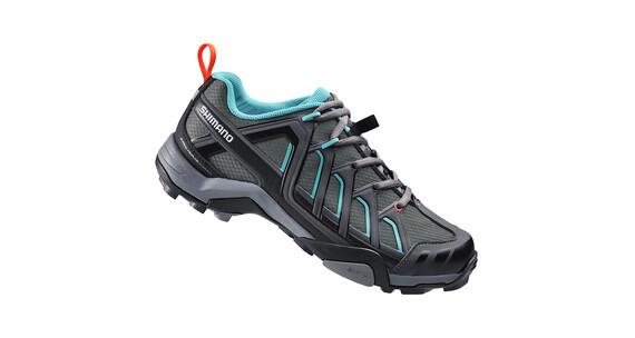 Shimano SH-WM34G Naiset kengät , musta